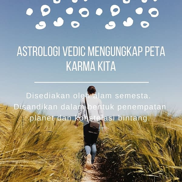 vedic astrology indonesia
